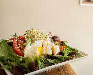 Salata Liege: Cum se prepara