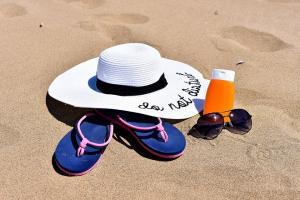 Cat timp este recomandat sa folosesti o crema cu factor de protectie