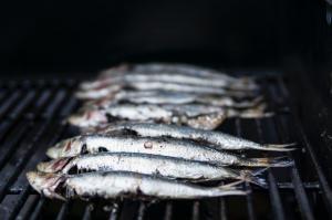 Sardine - Care sunt cele mai importante beneficii pentru sanatate