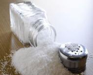 Cata sare este indicat sa consumam intr-o zi