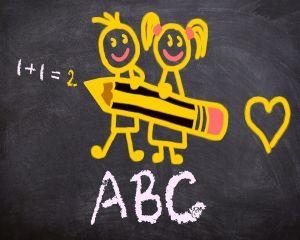 Psiholog: 'Scopul educatiei este sa formeze copii fericiti, multumiti de viata lor'