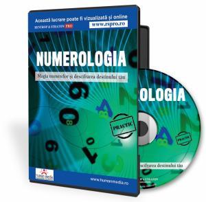 Numerologia - Magia numerelor si descifrarea destinului tau