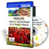Reguli de viata pe care calugarii tibetani le respecta cu sfintenie