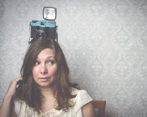 Obisnuiesti sa iti faci selfie-uri sexy? Ce spune asta despre tine