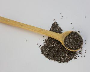 Ovaz si seminte de chia - combinatia perfecta pentru a topi grasimea  din jurul taliei