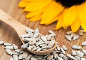 Cum te ajuta semintele de floarea-soarelului sa slabesti