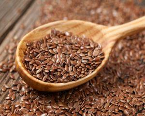 Semintele de in: de ce sa le incluzi in dieta zilnica