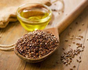 Uleiul din seminte de in si beneficiile pentru sanatate
