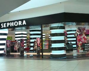 Sephora se redeschide cu promotii speciale la Bucuresti Mall