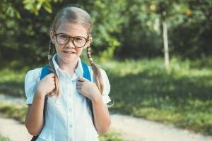 Solutiile specialistilor in parenting pentru copiii care incep scoala
