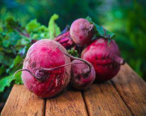 Sfecla rosie, remediu naturist in lupta impotriva cancerului