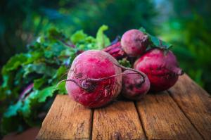 De ce sa consumi sfecla rosie? Iata ce beneficii are aceasta leguma miraculoasa