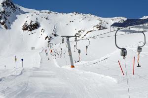 Top 10 cele mai frumoase statiuni de schi din Europa