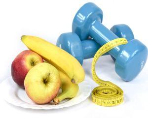 Slabeste sanatos: 4 reguli de aur in dieta
