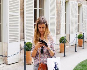 Studiu: Cat timp folosesc romanii dispozitivele mobile si ce continut acceseaza