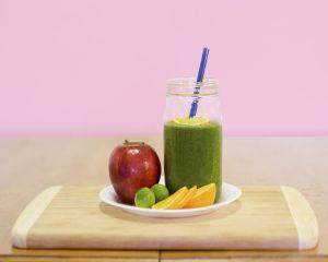 Reteta zilei: smoothie de broccoli
