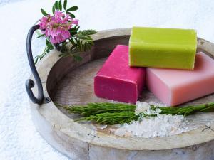 5 intrebuintari diferite ale sapunului