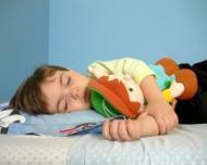 De cate ore de somn are nevoie copilul tau?