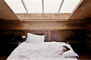 De ce este bine sa dormi pe partea stanga?