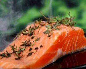 Top 5 alimente bogate in acizi grasi omega 3