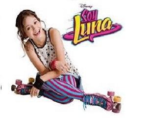 Soy Luna: O poveste care iti va face copilul fericit si care il va mentine in forma