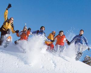 Idei de vacanta in Europa daca esti pasionat de sporturile de iarna