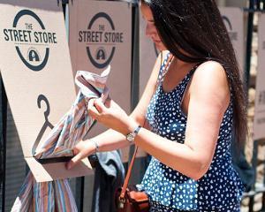Participa si tu la evenimentul caritabil pentru oamenii strazii: The Street Store are loc pe 3 octombrie in Bucuresti
