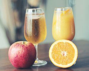 8 motive pentru care sa bei suc de mere