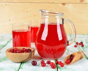Merisoarele, fructe cu proprietati antioxidante remarcabile