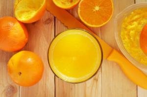 Sucul de portocale: O sursa de sanatate!