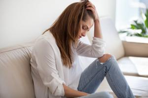 Dementa este favorizata de suferinta psihologica