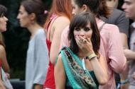 Gandurile unei femei mature: Sa ne distram in timp ce ne calcam in picioare