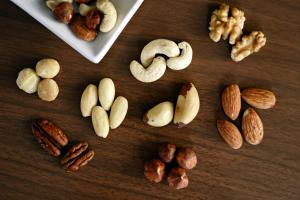 5 surse vegetale de Omega-3