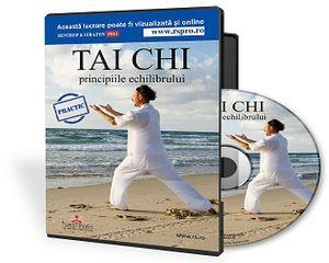 Tai Chi: echilbreaza-ti viata urmand principiile artei chineze
