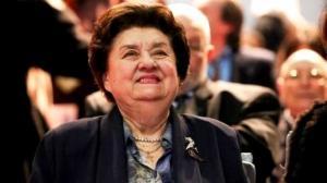 Tamara Buciuceanu-Botez, pentru ultima oara la Teatrul Bulandra