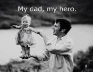 19 lucruri pe care le putem invata de la tatii grozavi