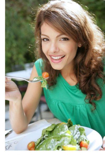 4 recomandari pentru o alimentatie sanatoasa