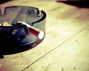 Fumatul creste riscul de infarct miocardic