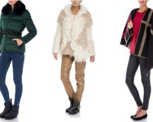 Ce modele de geci si paltoane se poarta in iarna 2015