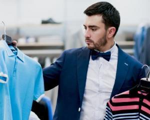 Ce tinute barbatesti se poarta in 2016