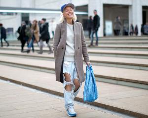 Cum sa te imbraci simplu si comod si sa fii la moda