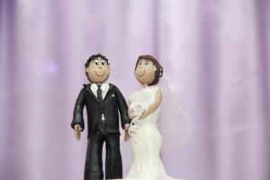 Cele mai amuzante torturi de nunta: sunt de tot rasul!