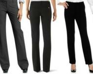 5 trucuri vestimentare pentru a arata mai tanara