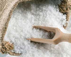 Tu stii cum iti dai seama daca mananci prea multa sare?