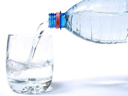 Apa, izvorul tineretii