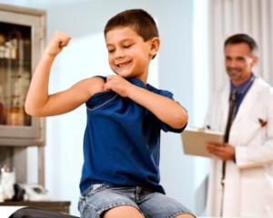 Proteste impotriva vaccinarii obligatorii a copiilor