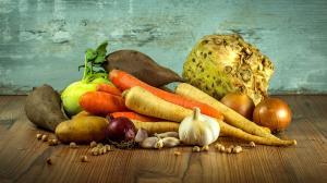 5 Alimente care inlatura stresul