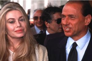 Silvio Berlusconi trebuie sa primeasca 60 de milioane de euro de la o fosta sotie