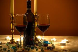 Este vinul rosu benefic pentru sanatatea organismului?