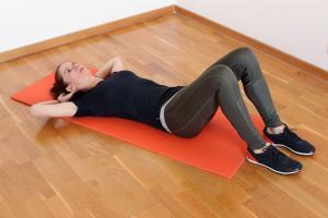 Sfaturi care te pot ajuta sa scapi definitiv de grasimea de pe abdomen